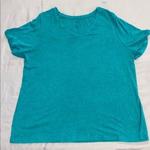 Apt 9. Top from Kohl's size 1x